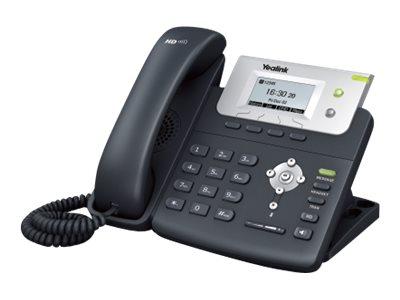 Yealink SIP-T21P - VoIP-Telefon - SIP, SIP v2 - 2 Leitungen