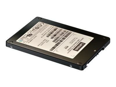 Lenovo ThinkSystem PM1645 Mainstream - Solid-State-Disk - 800 GB - Hot-Swap - 2.5