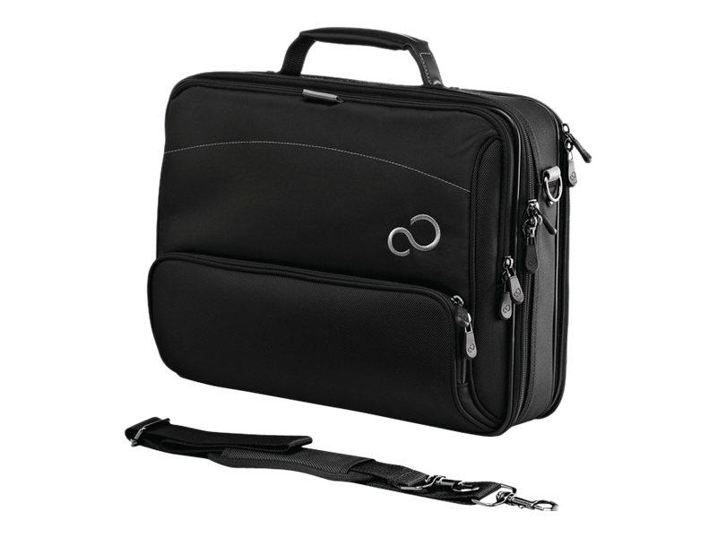 Fujitsu Prestige Case Mini 13 - Notebook-Tasche - 33.8 cm (13.3