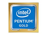 Intel Pentium Gold G5600 - 3.9 GHz - 2 Kerne - 4 Threads - 4 MB Cache-Speicher - LGA1151 Socket