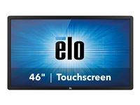 Elo Interactive Digital Signage Display 4602L Infrared - 116.84 cm (46