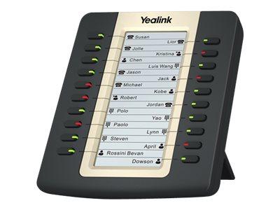 Yealink EXP20 - Erweiterungsmodul