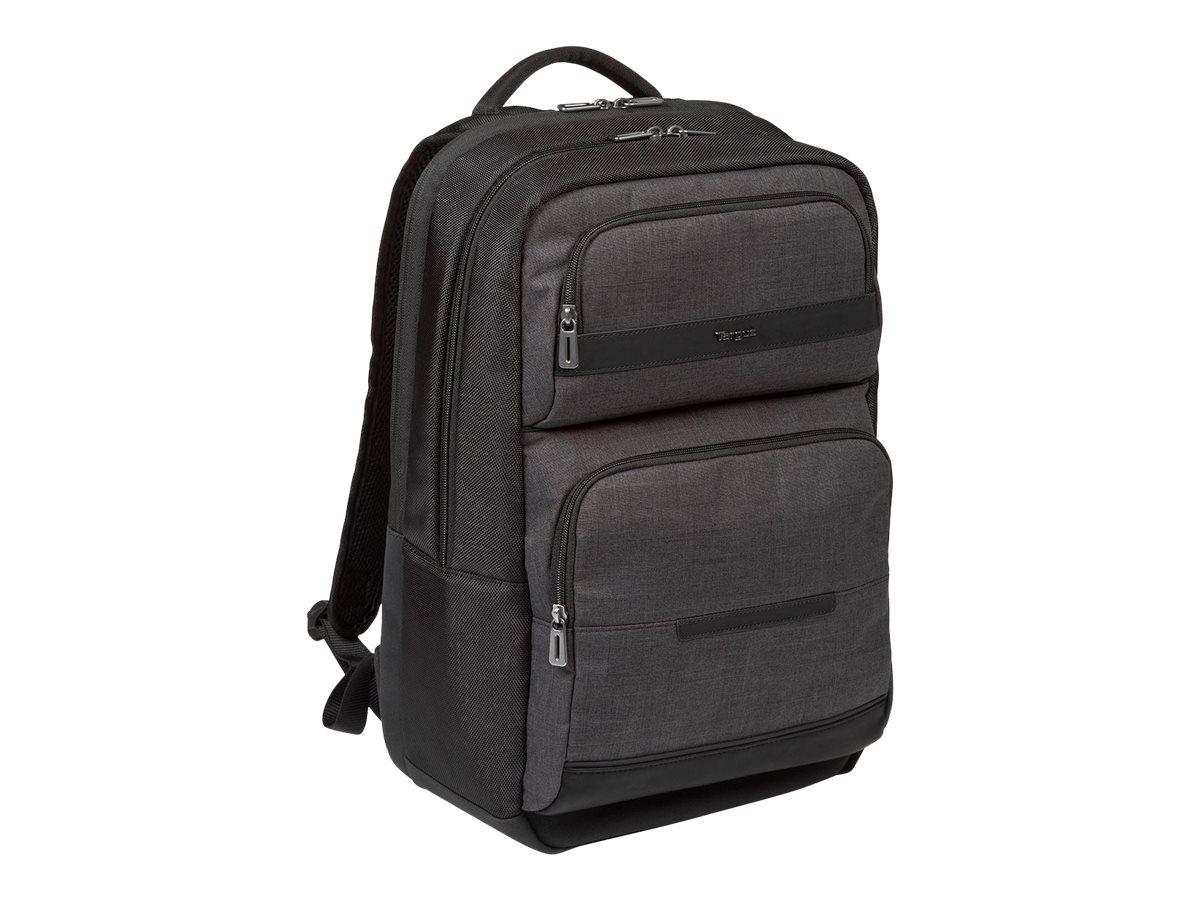 Targus CitySmart Advanced - Notebook-Rucksack - 39.6 cm - 12.5