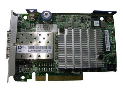 HP - FlexibleLOM FlexFabric-Adapter