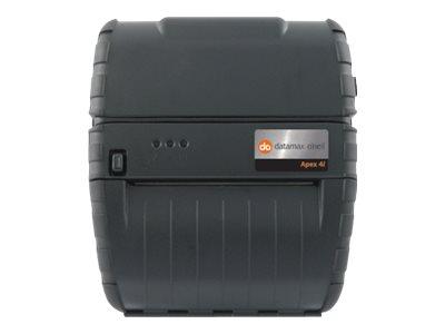 Datamax-O'Neil Apex 4i - Belegdrucker - Thermopapier - Rolle (11,1 cm) - 203 dpi - bis zu 51 mm/Sek.