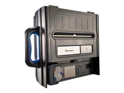 Intermec 6822P - Belegdrucker - Punktmatrix - Letter - bis zu 2 Seiten/Min. - Kapazität: 50 Blätter
