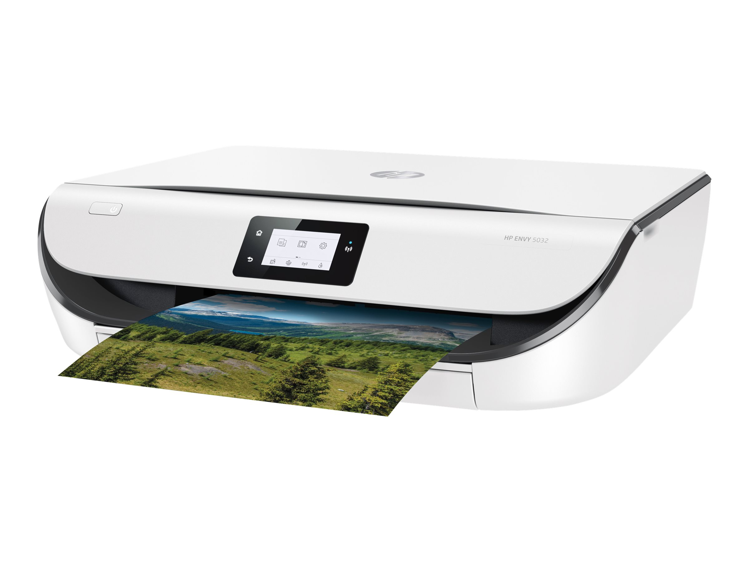 HP Envy 5032 All-in-One - Multifunktionsdrucker - Farbe - Tintenstrahl - Letter A (216 x 279 mm)/A4 (210 x 297 mm) (Original) -