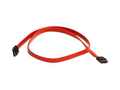 Supermicro CBL-0044L - SATA-Kabel - SATA (W) bis SATA (W) - 50 cm