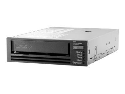 HPE StoreEver LTO-7 Ultrium 15000 TAA - Bandlaufwerk - LTO Ultrium (6 TB / 15 TB) - Ultrium 7 - SAS-2 - intern