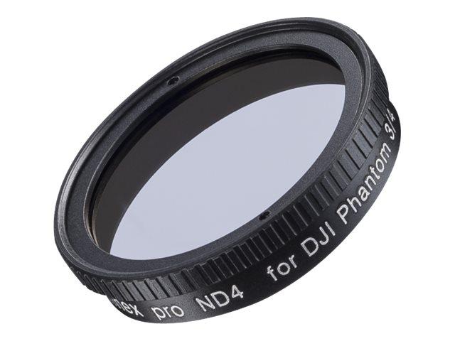 walimex pro ND4 - Filter - neutrale Dichte 4x