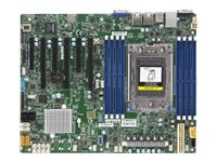 SUPERMICRO H11SSL-C - Motherboard - ATX - Socket SP3 - USB 3.0 - 2 x Gigabit LAN