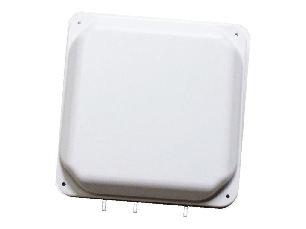 HPE Aruba AP-ANT-35A - Antenne - Wi-Fi - 5 dBi - aussen, Wandmontage möglich, Stangenbefestigung, innen
