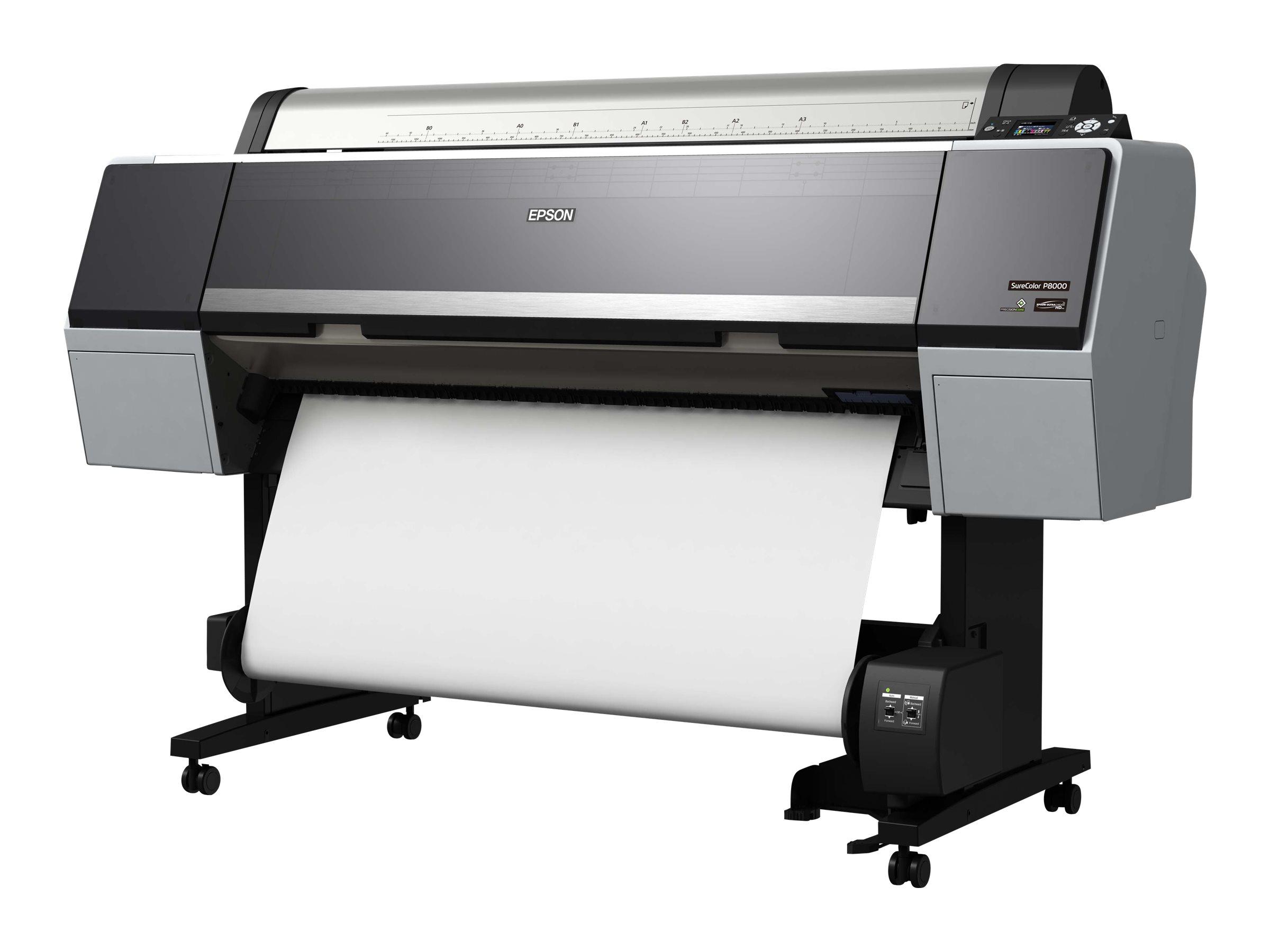 Epson SureColor SC-P8000 - 1118 mm (44