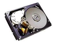 IBM Ultrastar 36LZX - Festplatte - 36.7 GB - intern - 3.5