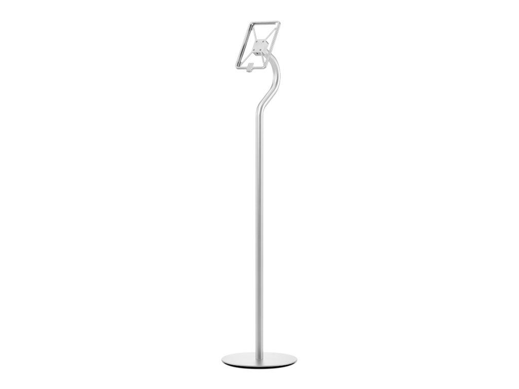 xMount@Stand Energie2 - Aufstellung - für Tablett - Aluminium - Bodenaufstellung - für Apple iPad mini 4 (4. Generation)