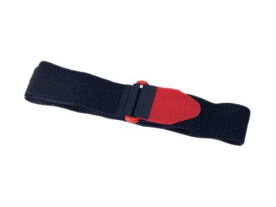 FASTECH FAST-VSTRAP - Klettverschlussriemen mit Schnellverschluss für Kabelmanagement - 19.5 cm (Packung mit 5)