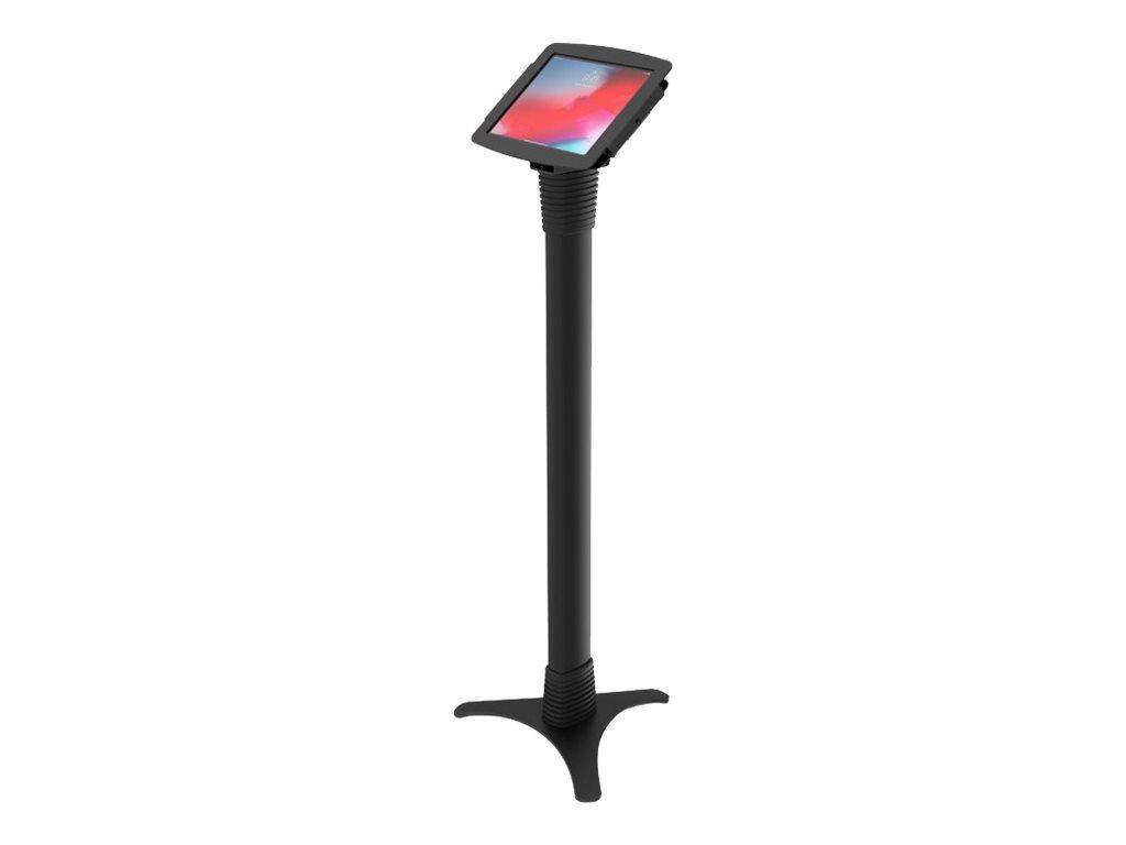 Maclocks Space Adjustable iPad Enclosure Floor Stand - Befestigungskit (Diebstahlschutzgehäuse, Standfuss) für Apple iPad 10.2 -