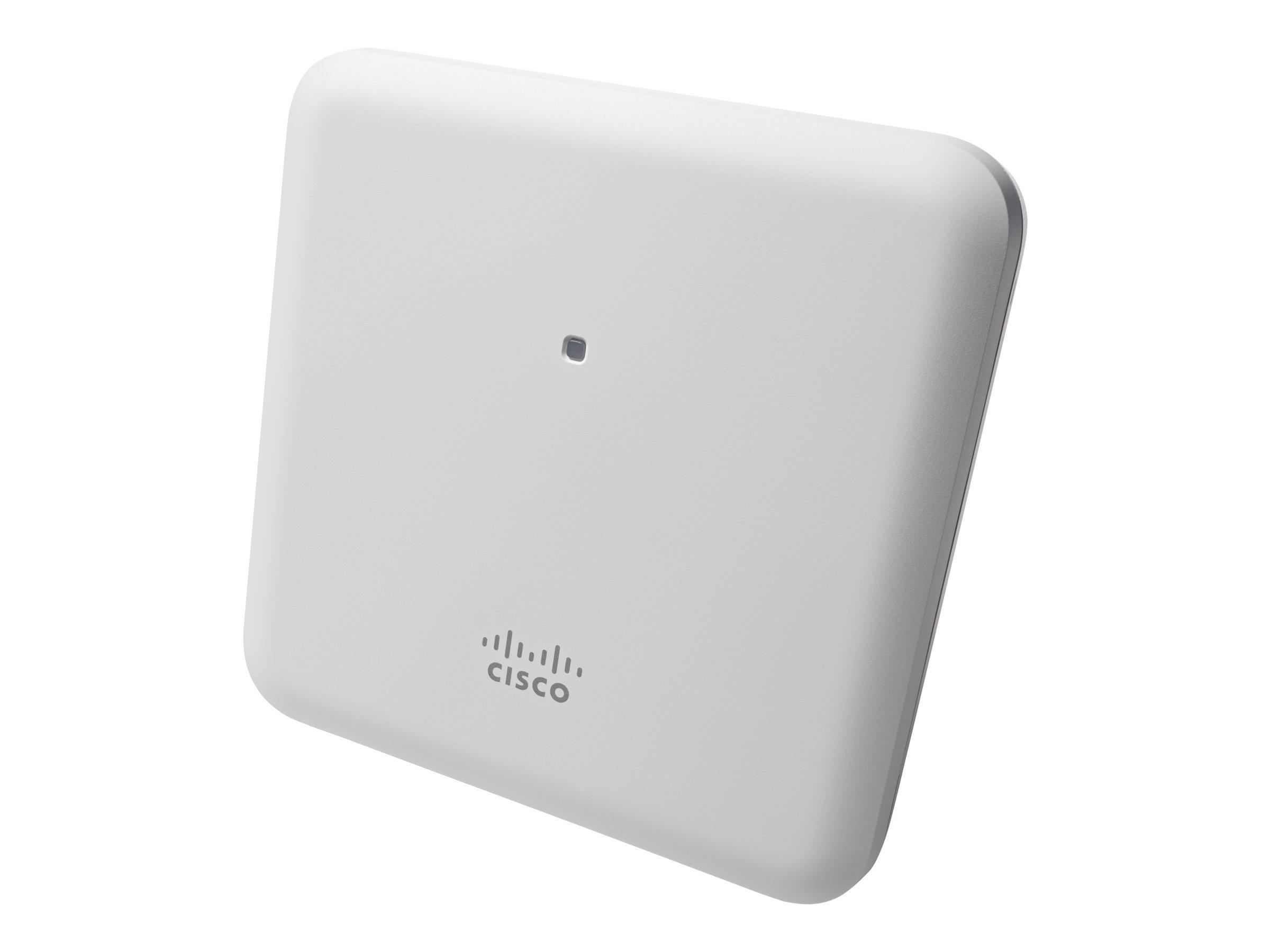 Cisco Aironet 1852I - Funkbasisstation - 802.11ac Wave 2 (draft 5.0) - Wi-Fi - Dualband