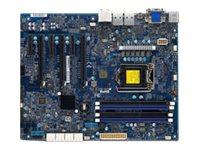 SUPERMICRO X10SAT - Motherboard - ATX - LGA1150-Sockel - C226 - USB 3.0, FireWire