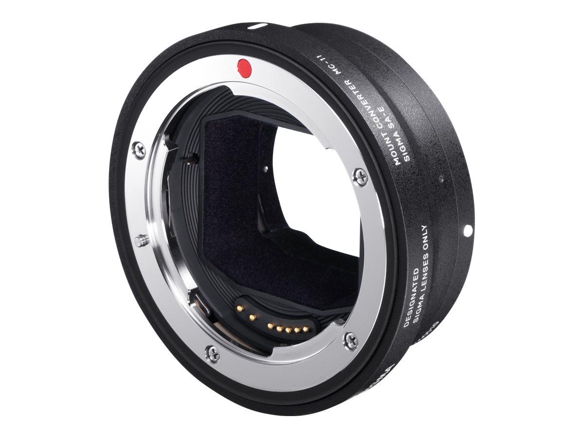 Sigma MC-11 - Objektivadapter Canon EF - Sony E-mount