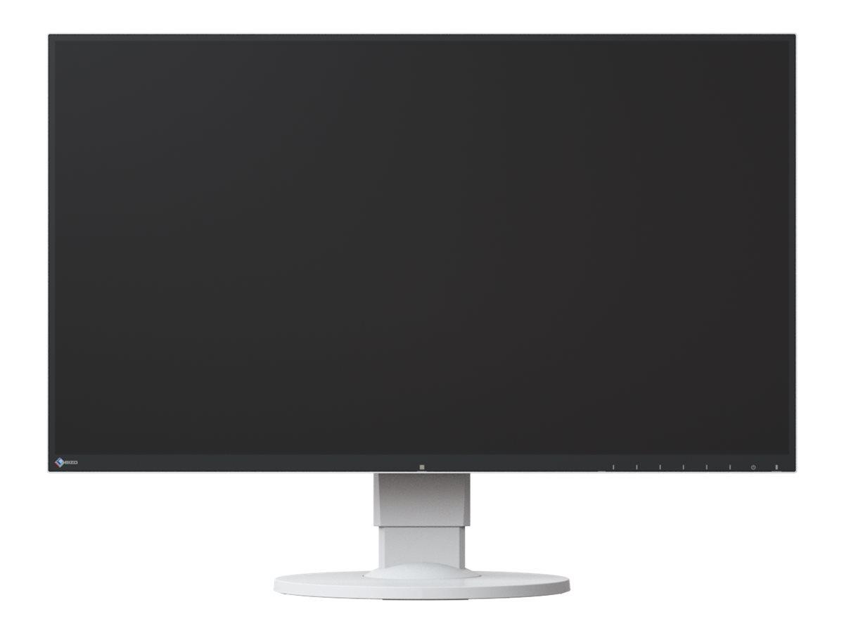 EIZO FlexScan EV2750-WT - LED-Monitor - 68.5 cm (27