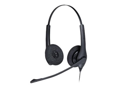 Jabra BIZ 1500 Duo - Headset - On-Ear - kabelgebunden - USB