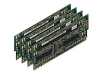 Sun - SDRAM - 2 GB: 4 x 512 MB - DIMM 232-PIN - 133 MHz / PC133 - registriert