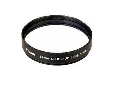 Canon - Nahlinse 500D - für PowerShot S1 IS