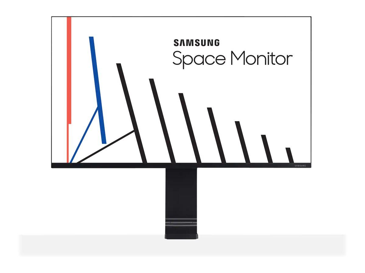 Samsung S32R754UEU - SR75 Series - LED-Monitor - 80 cm (32