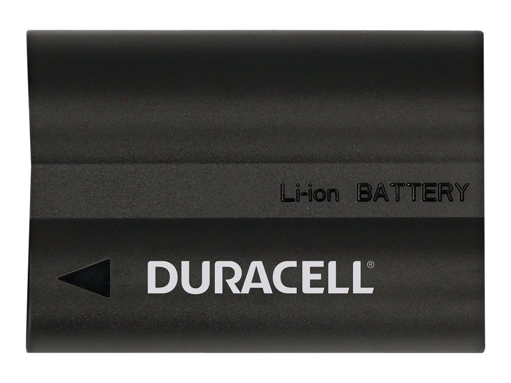 Duracell DR9630 - Batterie - Li-Ion - 1600 mAh - 11 Wh - für Olympus E-3, E-30, E-5, E-510, E-520; CAMEDIA C-5060, C-7070, C-808