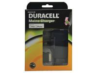 Duracell DMAC03-UK, Outdoor, AC, 4,5 V, Schwarz