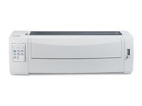 Lexmark 2581N+, 240 x 144 DPI, 420 x 559 mm, 100 Zeichen pro Sekunde, 400 Zeichen pro Sekunde, 618 Zeichen pro Sekunde, 12 Zeich