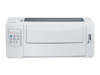 Lexmark 2590+, 360 x 360 DPI, 297 x 559 mm, 160 Zeichen pro Sekunde, 480 Zeichen pro Sekunde, 556 Zeichen pro Sekunde, 12 Zeiche