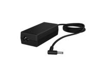 HP AC 65W, Innenraum, 100-240 V, 50/60 Hz, 65 W, Notebook, AC-an-DC