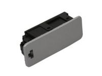 HP CN551-67031, HP, Tintenstrahldrucker, Officejet 100, Schwarz, Grau