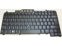 DELL JW478, Tastatur, Schwedisch, DELL