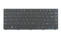 Acer KB.I140A.166, Tastatur, Englisch, Acer