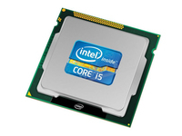 Intel Core i5 3470T - 2.9 GHz - 2 Kerne - 4 Threads - 3 MB Cache-Speicher - Low-Power