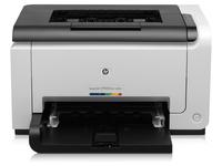 HP LaserJet LaserJet Pro CP1025nw Farbdrucker, 600 x 600 DPI, 15000 Seiten pro Monat, Laser, 16 Seiten pro Minute, 4 Seiten pro