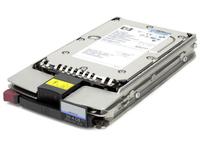 HP 36.4GB U320 SCSI 15K, 36,4 GB, 15000 RPM
