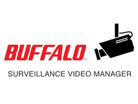 BUFFALO Surveillance Server Ip Camera Recording Data License pack - Lizenz
