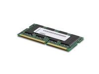 Lenovo - DDR3 - 4 GB - SO DIMM 204-PIN - 1600 MHz / PC3-12800 - ungepuffert