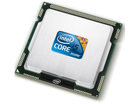 Intel Core i5 3330 - 3 GHz - 4 Kerne - 4 Threads - 6 MB Cache-Speicher - LGA1155 Socket