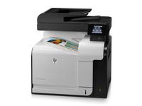 HP Color LaserJet M570DW ,A4,4 in 1, Duplex