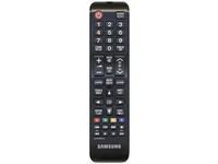 Samsung TM1240, TV, RF Wireless, Drucktasten, Schwarz