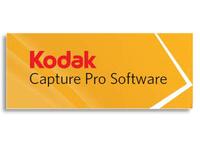 KODAK Capture Pro Software - Lizenz + 1 Year Software Assurance and Start-Up Assistance - 1 Benutzer - Group DX - Win