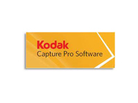 KODAK Capture Pro Software - Lizenz + 3 Years Software Assurance and Start-Up Assistance - 1 Benutzer - Group E - Win
