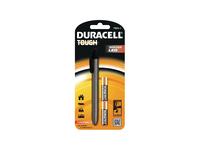 Duracell PEN-1, Stift-Blinklicht, Aluminium, LED, 5 lm, 15 m, AAA