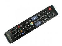 Samsung TM1250, TV, RF Wireless, Drucktasten, Schwarz