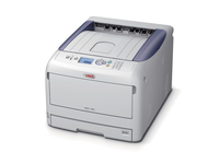 C831DM LED COLOUR PRINTER A3